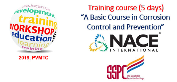Brochure Nace 1 Basic Course In Corrosion Control And Preventionv1