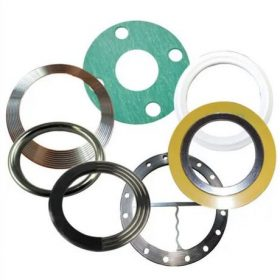 Pipe Flanges Gaskets 500x500